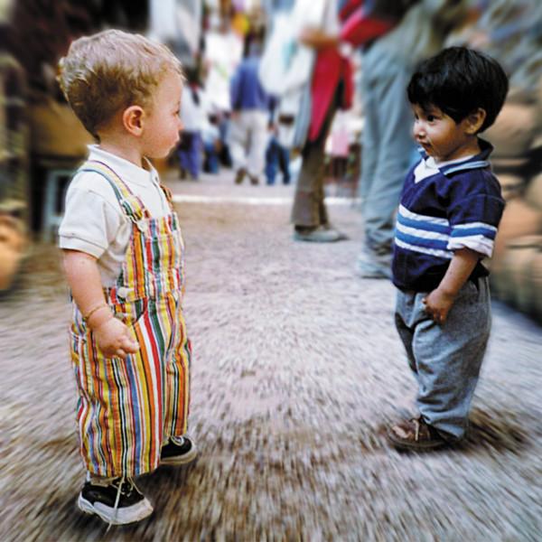 Bambini e Ragazzi: Imparare è divertente